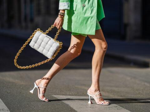 Sandali: tutti i modelli più hot dell'estate