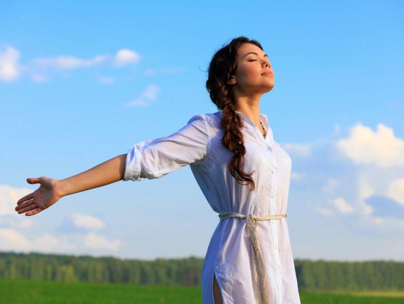 respirare calma l'ansia
