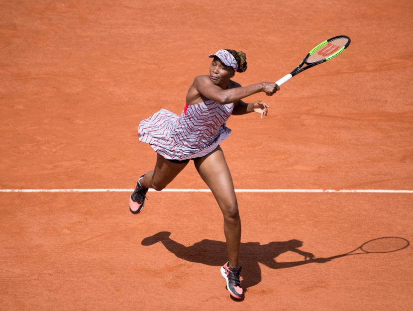 Serena Williams. Foto Getty Images