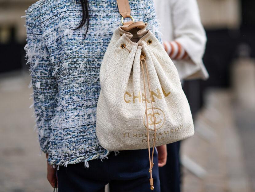 borse secchiello primavera estate 2019 bucket bag