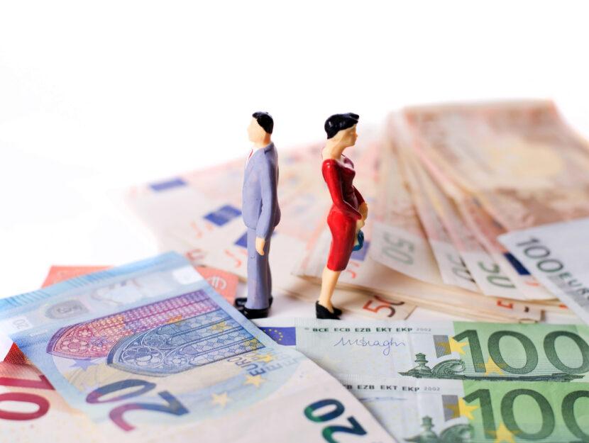 divorzio assegno