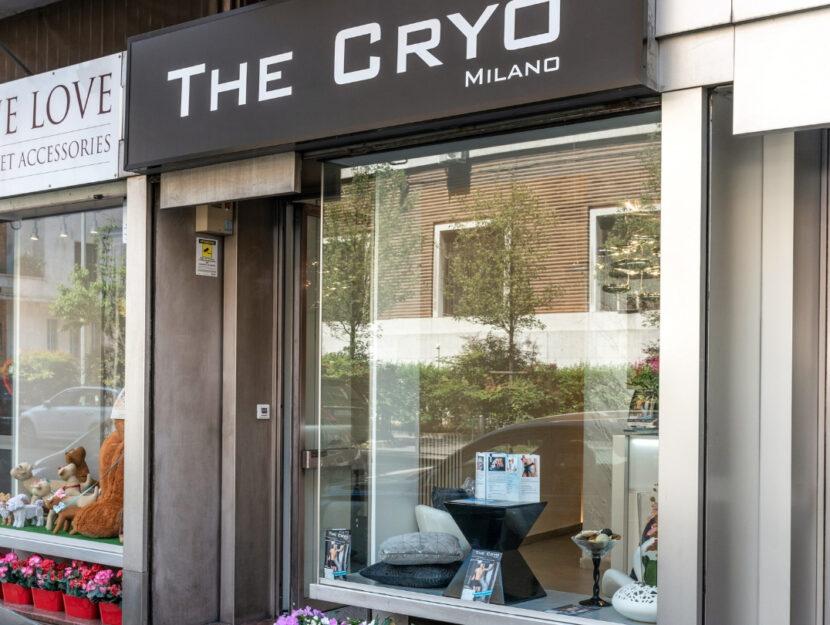 The Cryo Crioterapia Al Servizio Di Bellezza E Benessere Donna Moderna