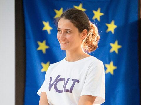 Noi giovani che tifiamo l'Europa