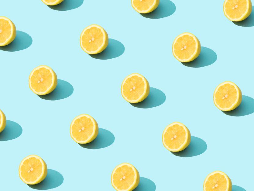 limone proprietà benefici e usi