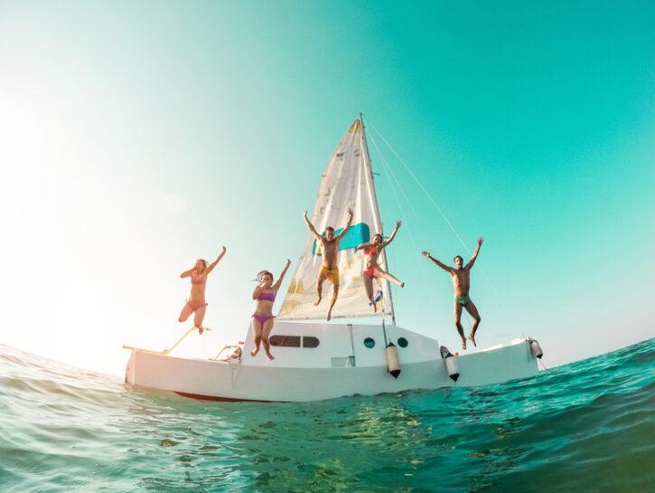 vacanze in barca a vela 2019