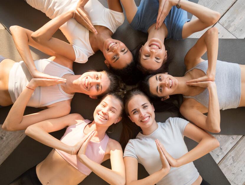 Come scegliere il tipo di yoga più adatto al proprio corpo