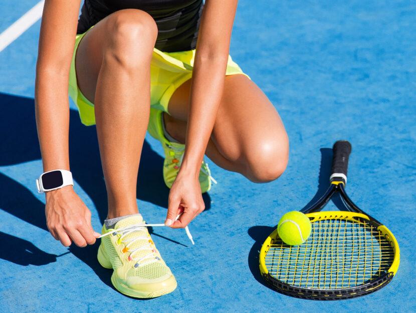 tennis sport che allunga la vita