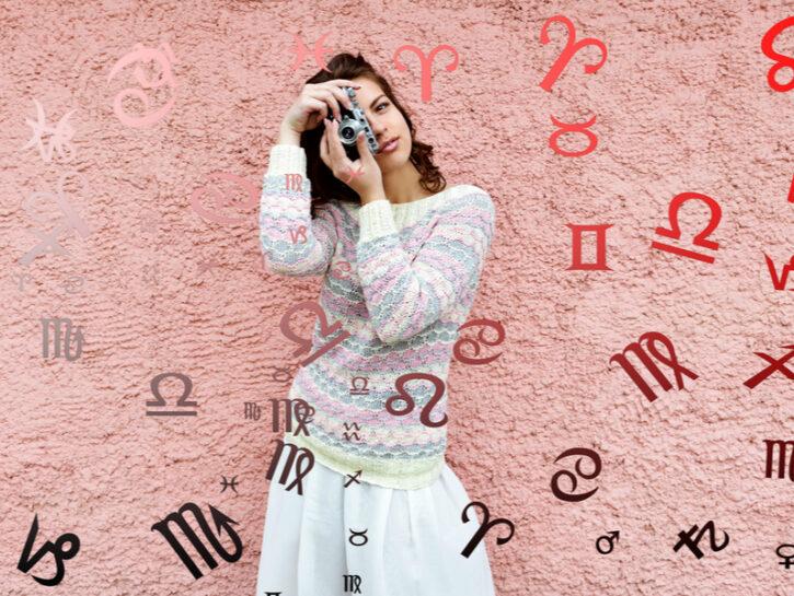 caratteristiche donna segno vergine