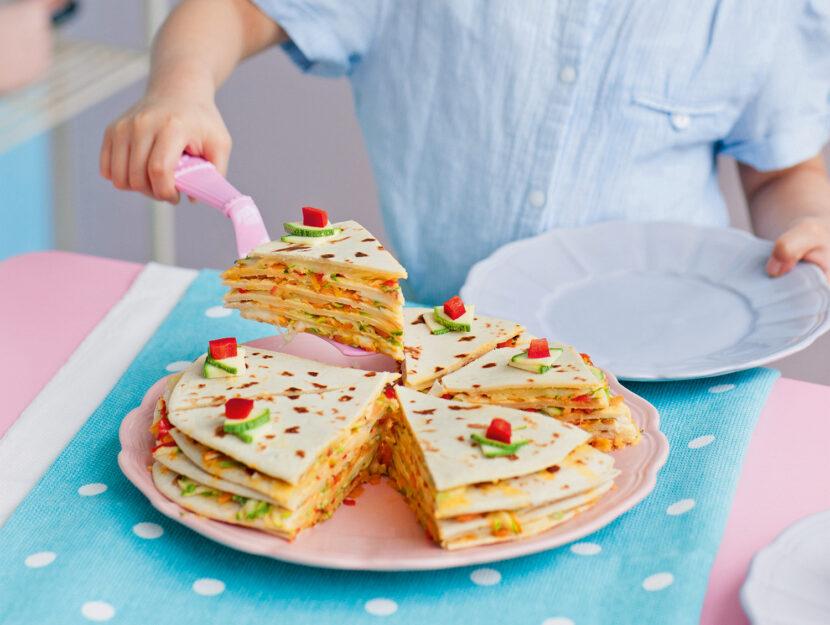 Colazione salata per bambini: idee