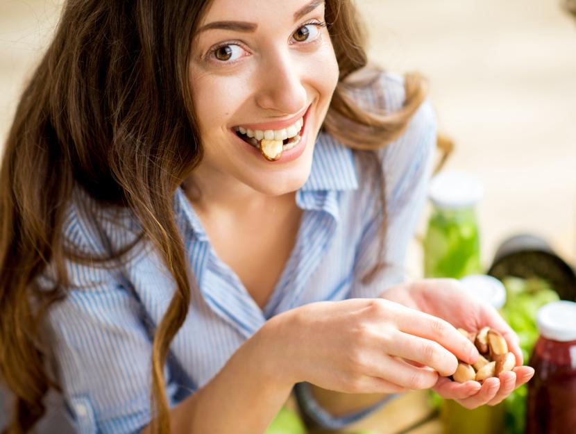 Cosa mangiare per sentirsi bene