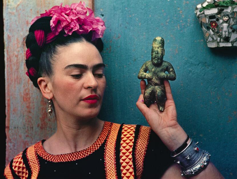 Frida & Idol