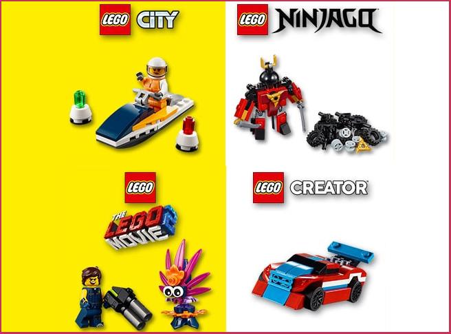 LEGO-in-edicola-Tv-Sorrisi-Canzoni