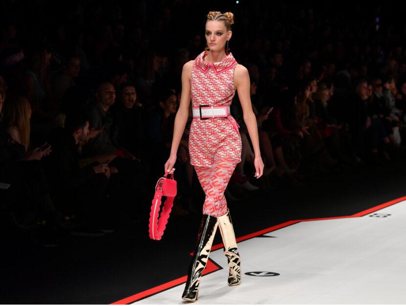 Metallizzati, gli stivali di moda per l'autunno inverno 2019
