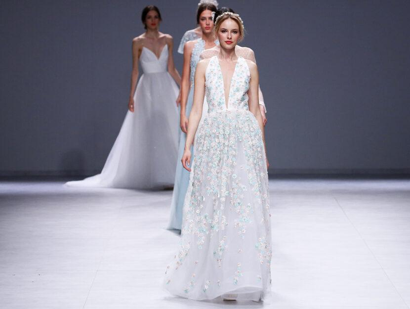 Oroscopo bridal