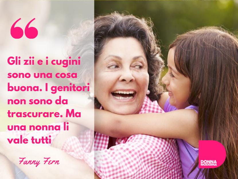 Frasi Sui Nonni Auguri Per La Festa Dei Nonni Il 2 Ottobre 2020 Donna Moderna