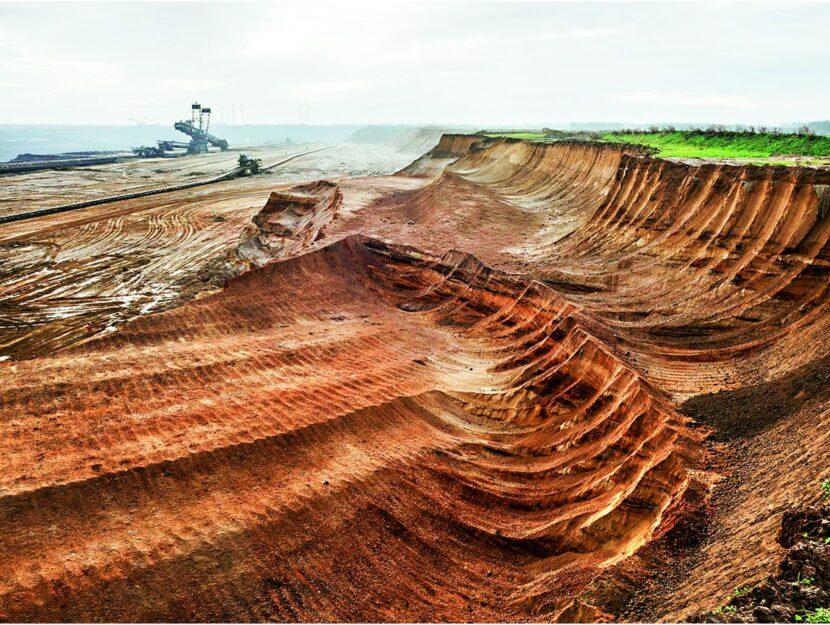 """Questa immagine è tratta dal documentario ora nelle sale """"Antropocene - L'epoca umana"""""""