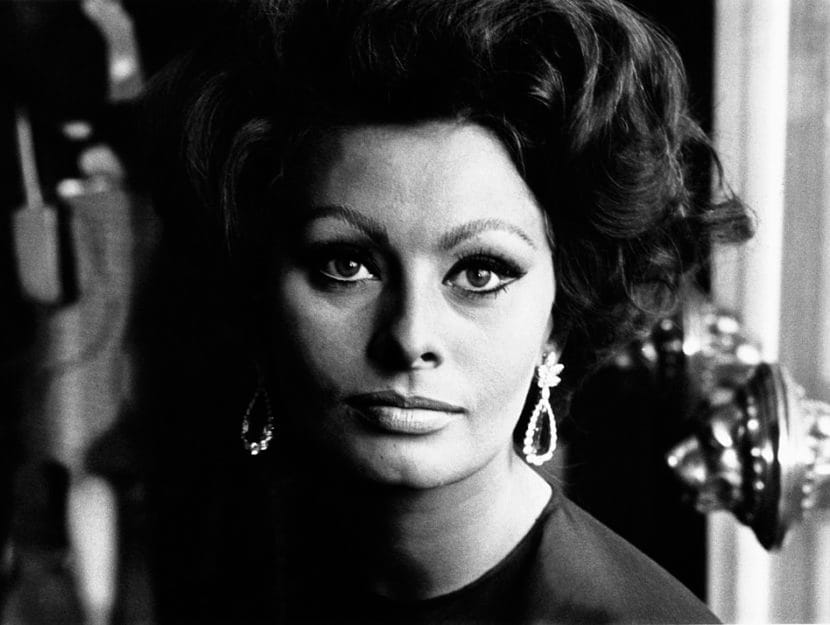 Sophia Loren frasi
