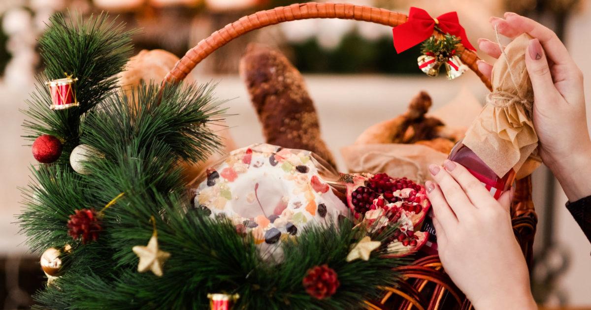 Idee Regalo Natale Fai Da Te Cucina.Regali Di Natale Fai Da Te In Cucina Migliori Ricette Regali Di Natale Culinari Donna Moderna