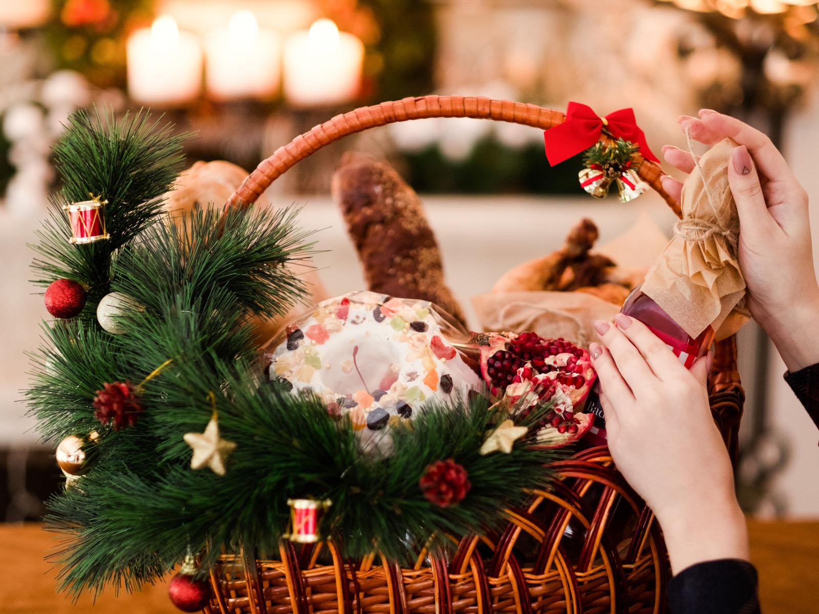 Idee Regalo Dolci Natale.Regali Di Natale Fai Da Te In Cucina Migliori Ricette Regali Di Natale Culinari Donna Moderna
