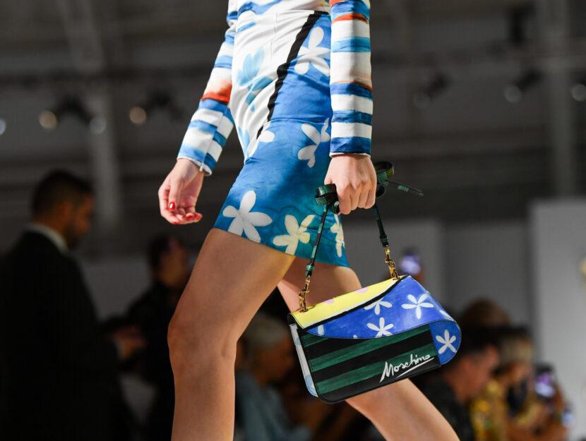 Borse, scarpe, bijoux tutti gli accessori di tendenza primavera estate 2020