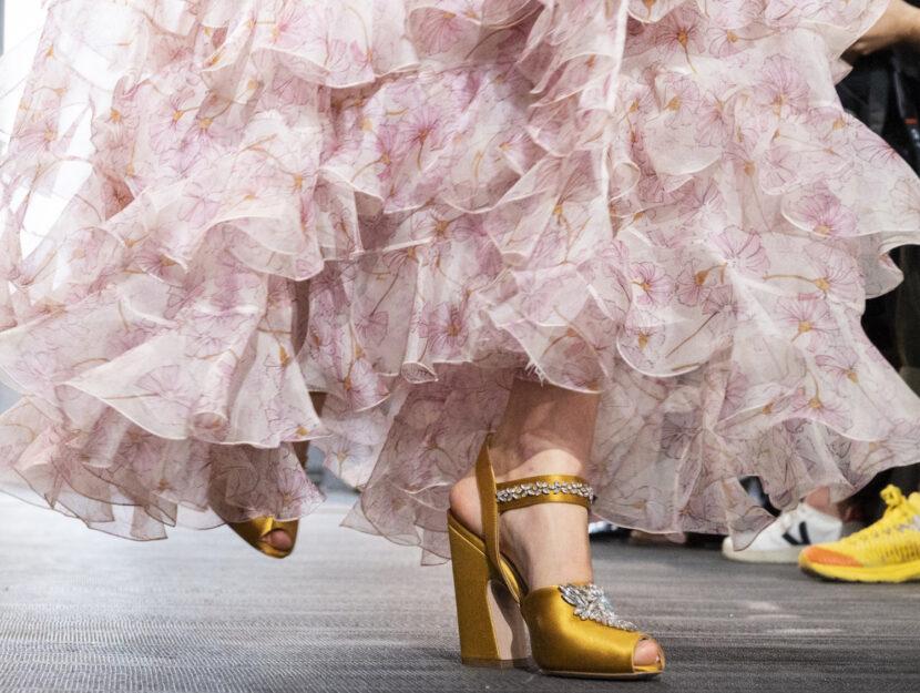 Tendenze primavera estate 2020 tutte le scarpe da avere