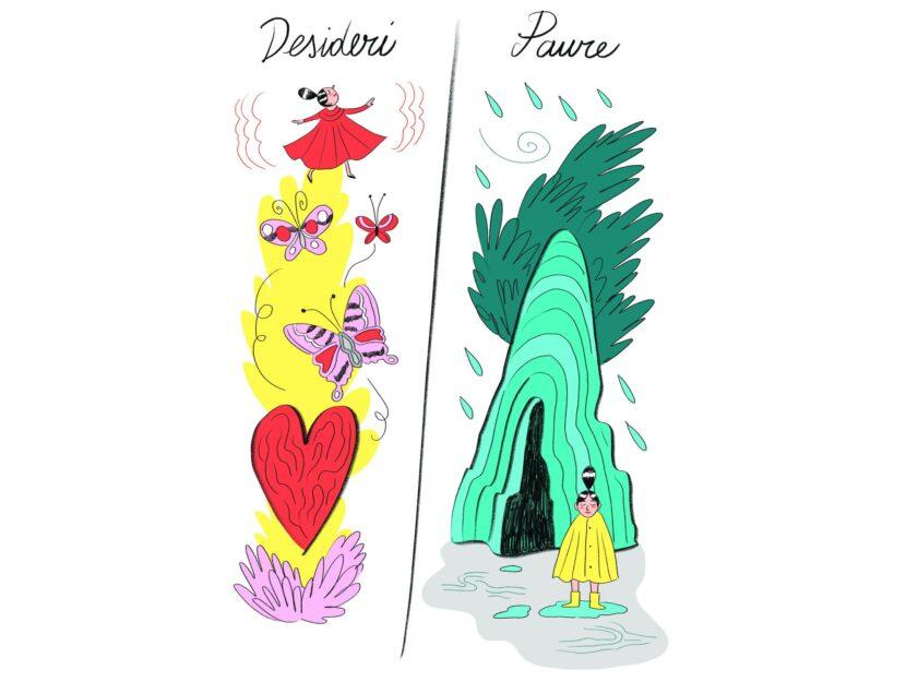 Illustrazione di Elisa Macellari