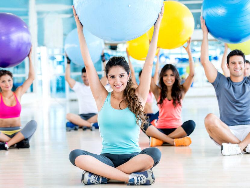 pilates cambia il corpo