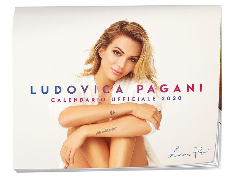 Calendario Ludovica Pagani email