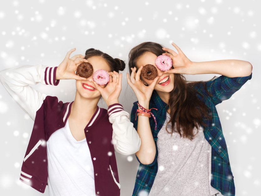 Regali Di Natale Per Donne.Regali Di Natale 2020 Per Adolescenti Cosa Regalare A Un Ragazzo O Una Ragazza Donna Moderna