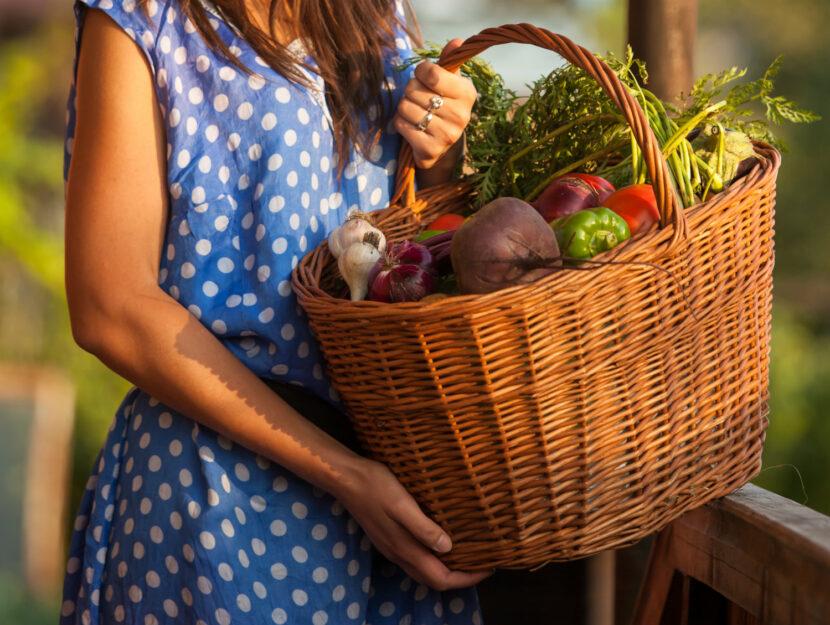 alimenti di stagione frutta e verdura