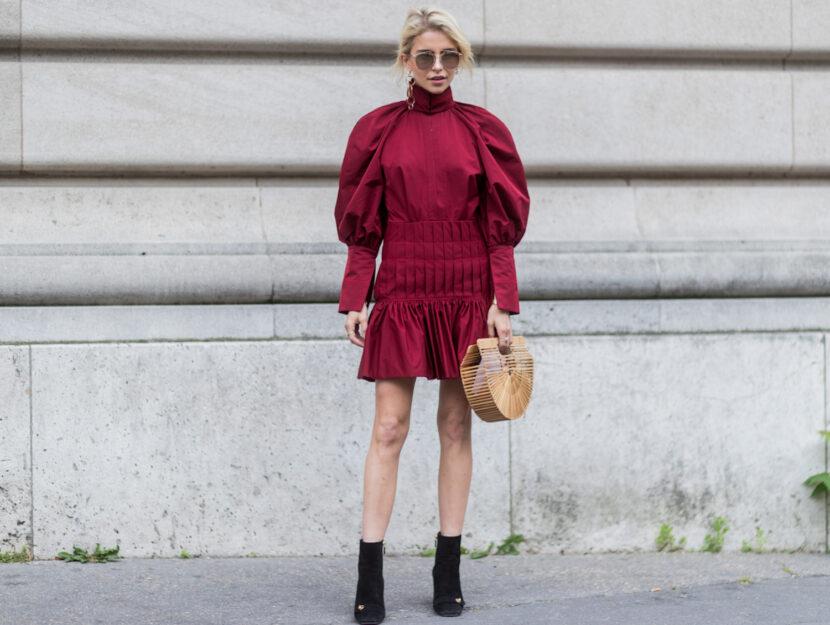 Tendenza abiti: i must have per l'autunno inverno 2019 2020