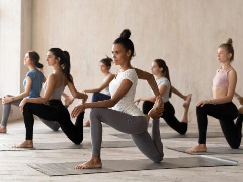 Yoga o pilates? Ecco quali sono le differenze