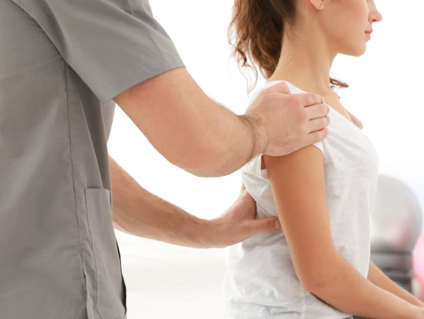 fisioterapista cosa fa