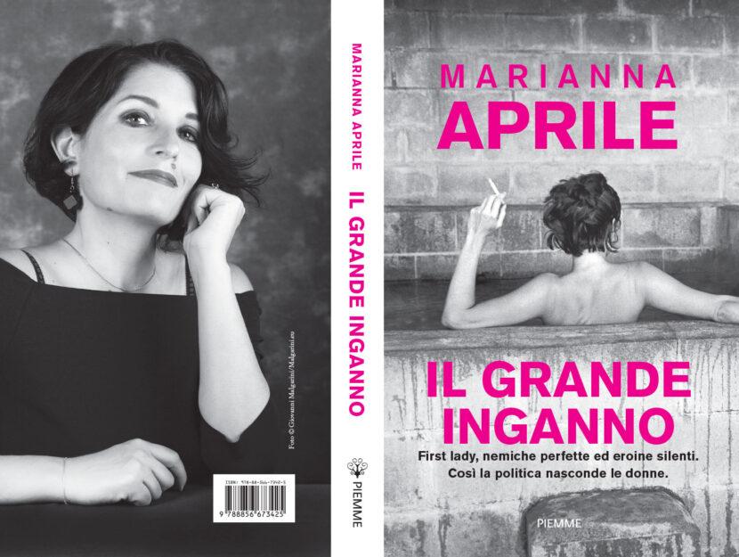 Il grande inganno di Marianna Aprile