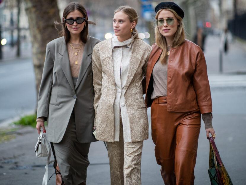 Pantaloni: i modelli must have per l'autunno inverno 2019 2020