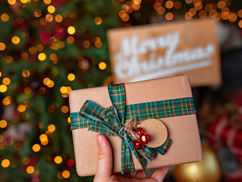 Regali Di Natale Da 20 Euro.Idee Regalo Di Natale Beauty Sotto I 20 Euro Donna Moderna