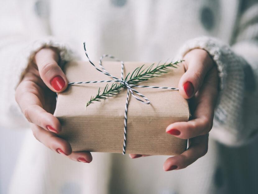 10 Regali Di Natale Piu Belli.Regali Di Natale Economici 2020 Idee Regali Piccoli Ma Belli Donna Moderna