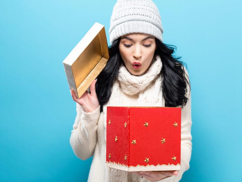 Regali di Natale originali 2020 | Idee regali Natale fai da te o