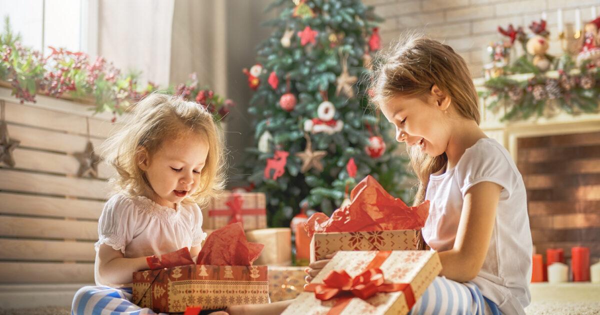 Regali di Natale per bambini 2019 | Idee regalo per nipoti e figli di amici
