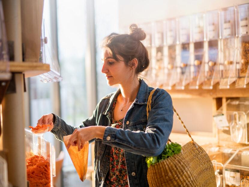 Consigli antispreco per la spesa
