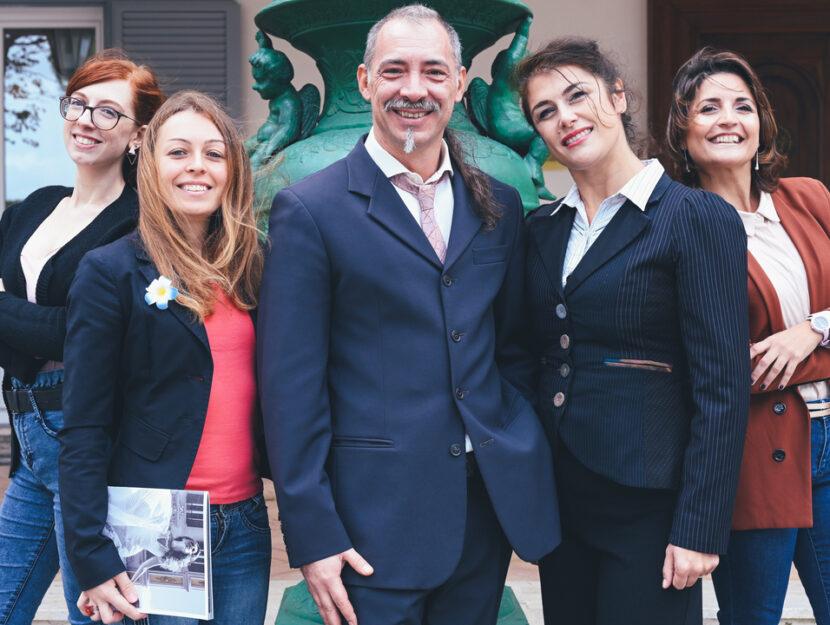 Forever Team di Oggisposa.it