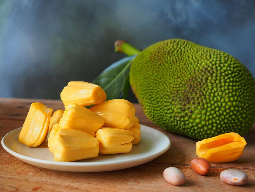 Frutta esotica: Jackfruit, jaca o giaco