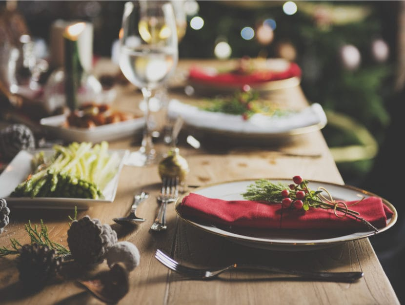 menu e ricette per la cena della vigilia di natale