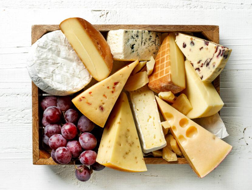 formaggi senza caglio animale