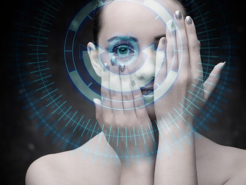 Donna futuro tech