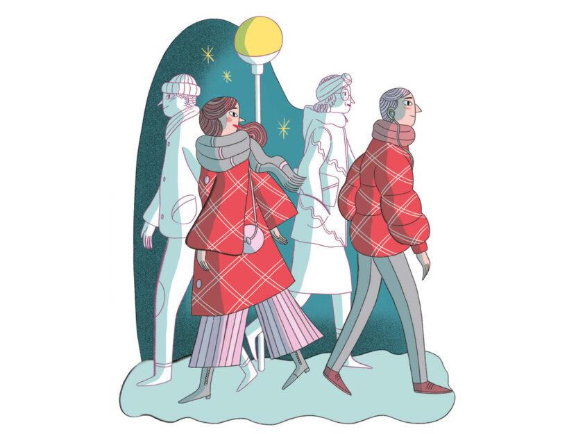 Elisa Macellari illustrazione
