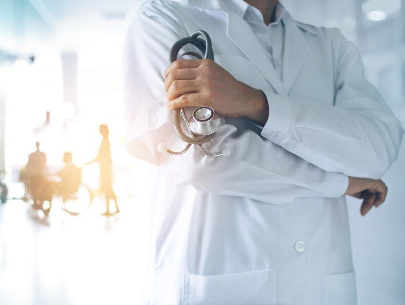 Medico ospedale