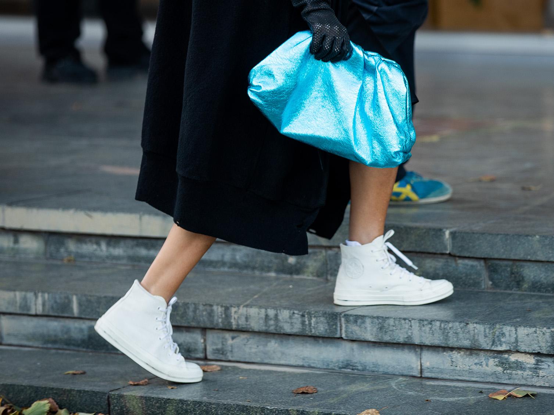 Sneakers bianche 2020: i modelli più cool del momento