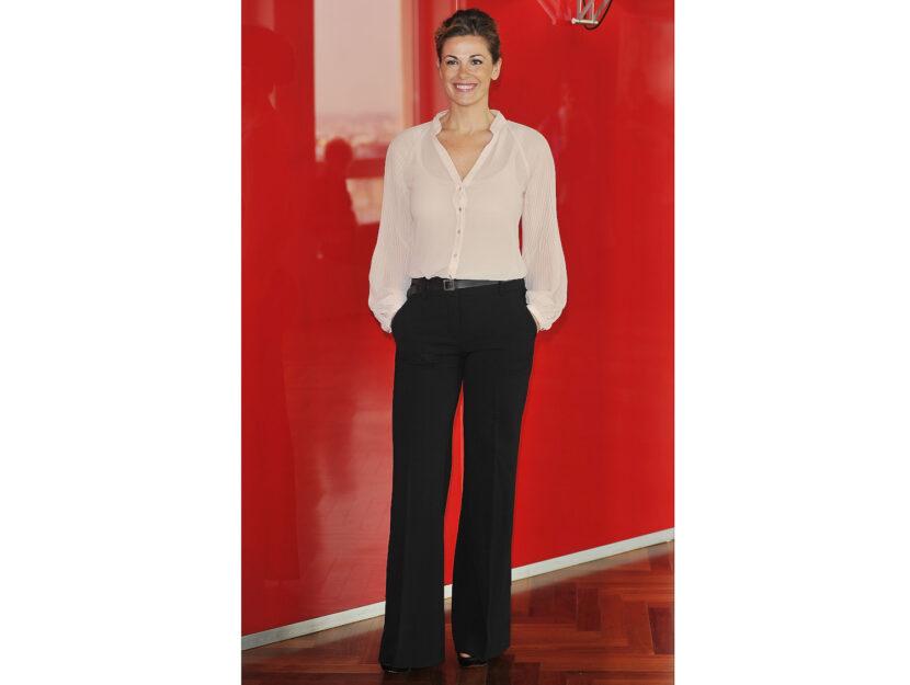 Vanessa Incontrada: lo stile semplice e femminile dei suoi look - Donna  Moderna