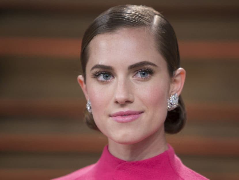 Allison Williams-Estate Fredda